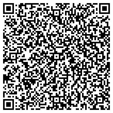 QR-код с контактной информацией организации Тексус, ТОО