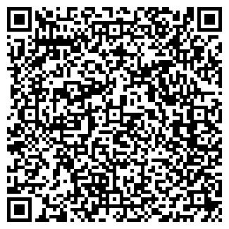 QR-код с контактной информацией организации Аланола, ТОО