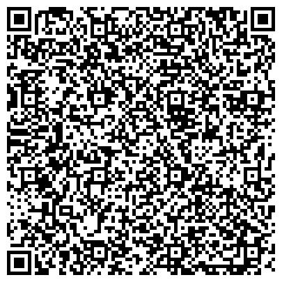 QR-код с контактной информацией организации Шин Илья Владимирович (Центр противопожарного оборудования), ИП