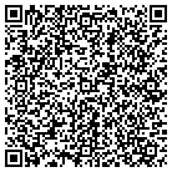 QR-код с контактной информацией организации Фаворит Сервис Астана, ТОО