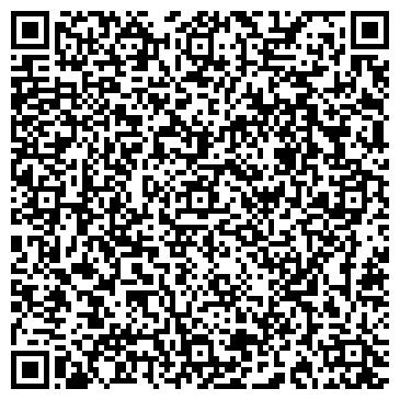 QR-код с контактной информацией организации СМС Юнистар Текнолоджи, ТОО