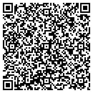 QR-код с контактной информацией организации Давид, ИП