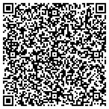 QR-код с контактной информацией организации КОММУНСНАБСЕРВИС ТОО