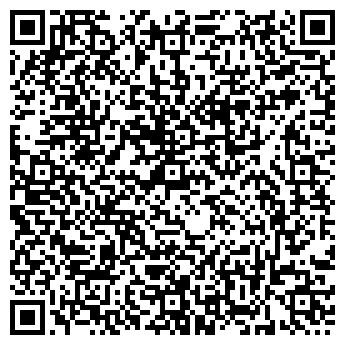 QR-код с контактной информацией организации Компания Темiржол Курылыс-2010, ТОО
