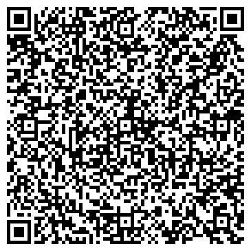 QR-код с контактной информацией организации ТехноСпортЦентр Казахстан, ТОО
