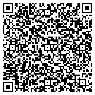 QR-код с контактной информацией организации ArInvest (АрИвест), ТОО