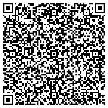 QR-код с контактной информацией организации ТехноСпортЦентр Казахстан,ТОО