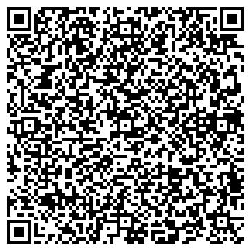 QR-код с контактной информацией организации New Technology, ЧП