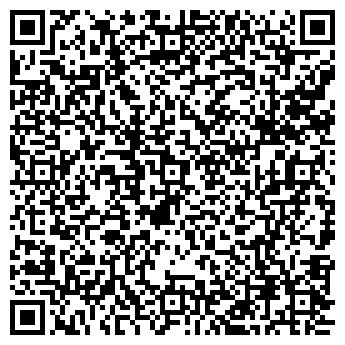 QR-код с контактной информацией организации ПЗТМ, АО