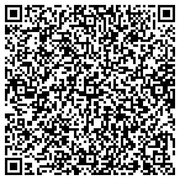 QR-код с контактной информацией организации Русский Лес, ТОО