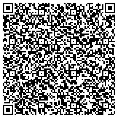 QR-код с контактной информацией организации Механические сани, ТОО