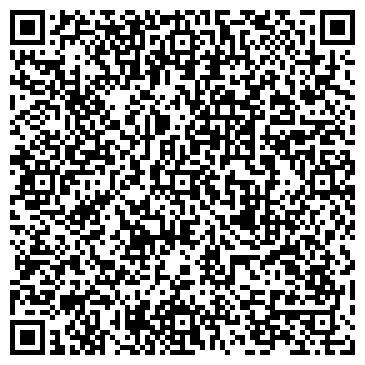 QR-код с контактной информацией организации АтырауНефтеМаш, ТОО