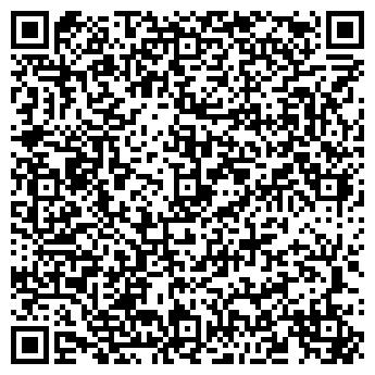 QR-код с контактной информацией организации Турпоход, ИП