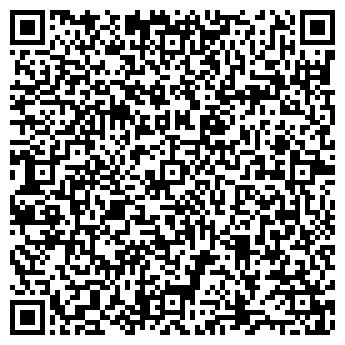 QR-код с контактной информацией организации Тритон Полимер, ТОО