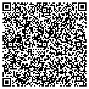 QR-код с контактной информацией организации Шанхай Электрик Казахстан, Компания