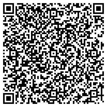 QR-код с контактной информацией организации Sazan (Сазан), ИП