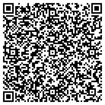 QR-код с контактной информацией организации Золушка, ИП