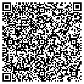 QR-код с контактной информацией организации Совдизайн А, ТОО