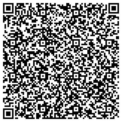 QR-код с контактной информацией организации Карагандинский литейный завод, ТОО