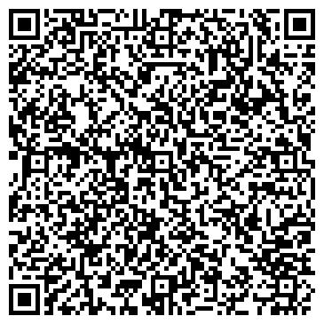 QR-код с контактной информацией организации Мерейстрой Астана, ТОО