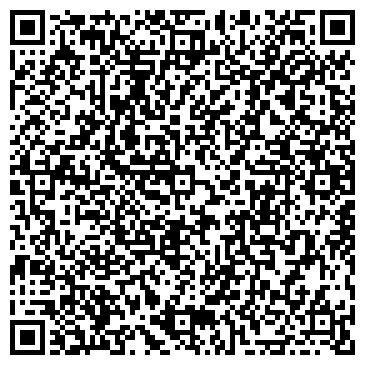 QR-код с контактной информацией организации Рыболов (магазин специализированный), ИП