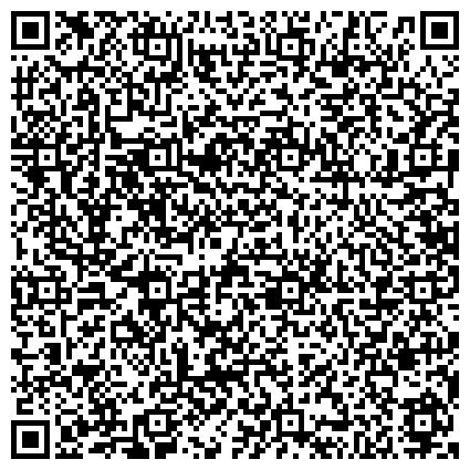 QR-код с контактной информацией организации Петропавловский трубный завод, ТОО