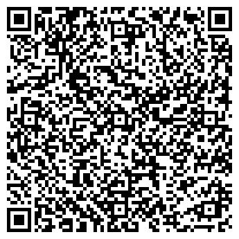 QR-код с контактной информацией организации Астана Инвест Металл, ТОО