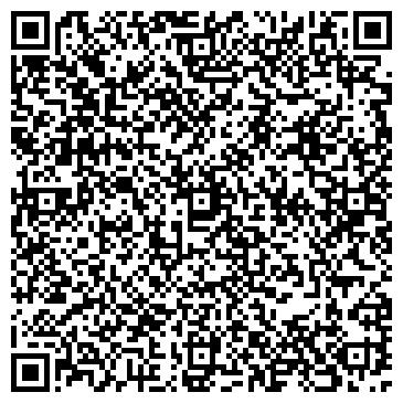 QR-код с контактной информацией организации Заптехно, ТОО