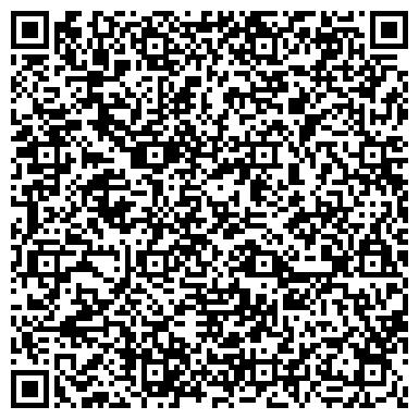 QR-код с контактной информацией организации Компания Кокше лифт-монтаж, ТОО