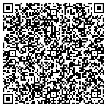 QR-код с контактной информацией организации КазМетЛидер, ТОО