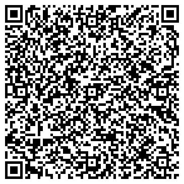 QR-код с контактной информацией организации ЧП Косимчук