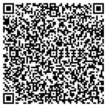 QR-код с контактной информацией организации SSS, ИП