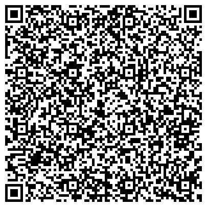 QR-код с контактной информацией организации База строительных материалов, Компания