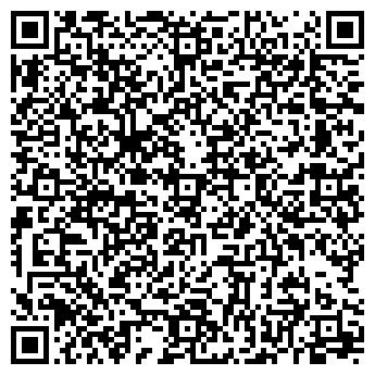 QR-код с контактной информацией организации Ортопед Гроуп, ИП