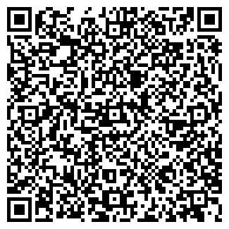 QR-код с контактной информацией организации ООО «ЖД»