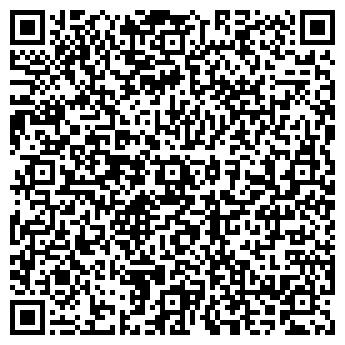 QR-код с контактной информацией организации Жаукенов,ИП