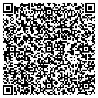 QR-код с контактной информацией организации Казахстан Жолдары, АО