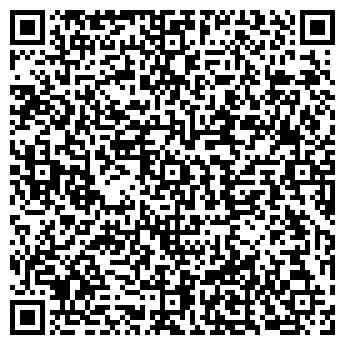 QR-код с контактной информацией организации RunWayTransit, ТОО