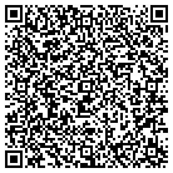 QR-код с контактной информацией организации Техсервис-2007, ТОО