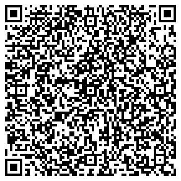QR-код с контактной информацией организации ТПК Макс, ТОО