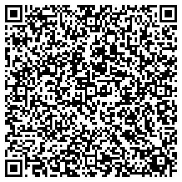 QR-код с контактной информацией организации Мирас Семей, ТОО