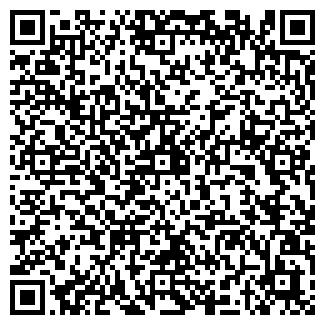 QR-код с контактной информацией организации БЛК, ТОО