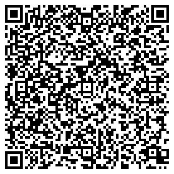 QR-код с контактной информацией организации ЛогоАзияТранс, ТОО