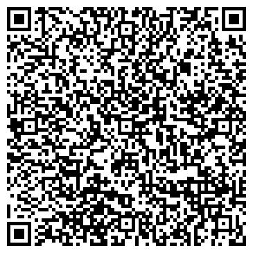 QR-код с контактной информацией организации САРПИНСКАЯ СТРОИТЕЛЬНАЯ ДОРОЖНАЯ ПМК