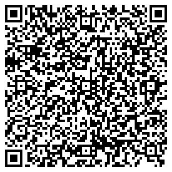 QR-код с контактной информацией организации Априла, ООО