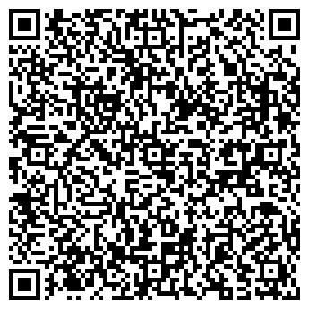 QR-код с контактной информацией организации Техпомощь-1 ПСК, ООО
