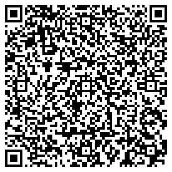 QR-код с контактной информацией организации САРПИНСКИЙ МАСЛОЗАВОД ОАО