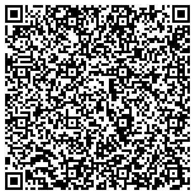 QR-код с контактной информацией организации Kaz Midea-FUJI company (Каз Медиа-Фуджи Компания), ТОО