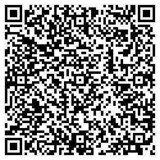 QR-код с контактной информацией организации Союз, ИП