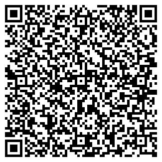 QR-код с контактной информацией организации КАНУКОВО ОПС